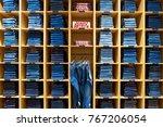 rome  italy   circa november ... | Shutterstock . vector #767206054