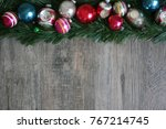 festive colorful holiday... | Shutterstock . vector #767214745