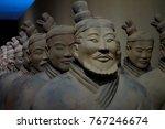 osaka  japan   september 02 ... | Shutterstock . vector #767246674