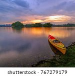 scenery of beautiful cloudy...   Shutterstock . vector #767279179