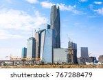 riyadh  saudi arabia  ksa  ... | Shutterstock . vector #767288479
