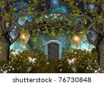 Fairysecret House