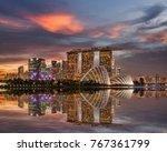 14 november 2014  singapore  ...   Shutterstock . vector #767361799