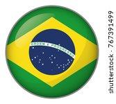 icon representing brazil flag... | Shutterstock .eps vector #767391499