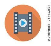 video circle flat