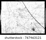 scratch grunge urban background.... | Shutterstock .eps vector #767463121