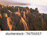 Grand Canyon Pancake Rock At...