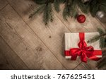 Christmas. Gifts. The Christma...