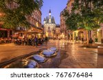 bordeaux  france   19 january ... | Shutterstock . vector #767676484