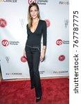 tricia helfer attends book...   Shutterstock . vector #767787775