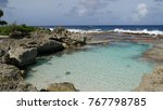wide view of the natural...   Shutterstock . vector #767798785