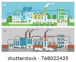 vector illustrations   clean... | Shutterstock .eps vector #768022435