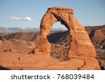 Delicate Arch  The Most Famous...