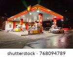 russia  moscow. september 15 ... | Shutterstock . vector #768094789