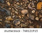 Dirt  Rocks  Bits Of Vegetatio...