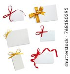 collection of various notes... | Shutterstock . vector #768180295