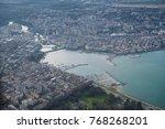 geneva switzerland lake | Shutterstock . vector #768268201