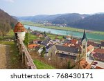 Sevnica, Slovenia, home town of Melania Trump, First Lady