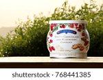 copenhagen  denmark   9 july... | Shutterstock . vector #768441385