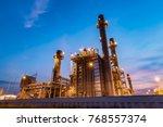Gas Turbine Electrical Power...