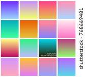 gradient duotone theme color...