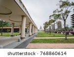 kaohsiung  taiwan   december 1... | Shutterstock . vector #768860614
