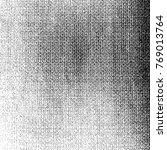 cloth linen sack backdrop.... | Shutterstock .eps vector #769013764