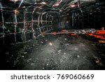 drilling machine for...   Shutterstock . vector #769060669
