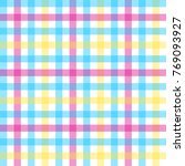 seamless colored pattern....   Shutterstock .eps vector #769093927