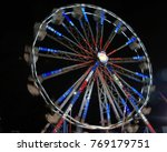 carnival colours two | Shutterstock . vector #769179751