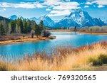 Grand Teton National Park Wyoming - Fine Art prints