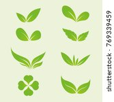 Green Leaves Ecology And...
