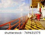 sarawak  malaysia   april 6th ... | Shutterstock . vector #769631575