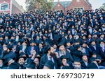 brooklyn  ny   november 8  2015 ... | Shutterstock . vector #769730719