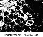 grunge texture   abstract stock ... | Shutterstock .eps vector #769862635