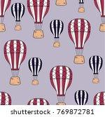 seamless vector pattern....   Shutterstock .eps vector #769872781