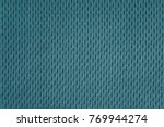 perforated thermo fabric... | Shutterstock . vector #769944274