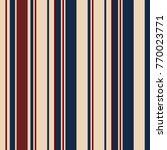 retro usa color fashion style... | Shutterstock .eps vector #770023771
