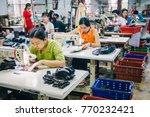 kanchanaburi  thailand   july... | Shutterstock . vector #770232421