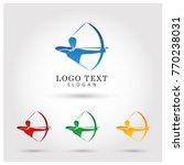archers symbol   icon logo...