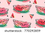 hand drawn vector abstract...   Shutterstock .eps vector #770292859