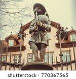 Nuremberg  Germany   November...