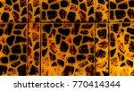 leopard print company   Shutterstock . vector #770414344