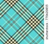 tartan plaid print. checkered... | Shutterstock .eps vector #770620855