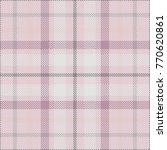 Tartan Plaid Print. Checkered...