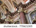 poznan  poland   september 5 ... | Shutterstock . vector #770621305