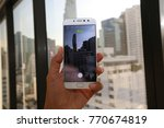 bangkok   thailand   december 6 ... | Shutterstock . vector #770674819