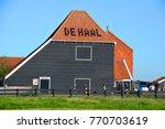 Zaanse Schans Netherland 10 01...