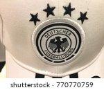 berlin  germany   november 28 ...   Shutterstock . vector #770770759