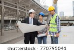 engineers are talking about... | Shutterstock . vector #770795041